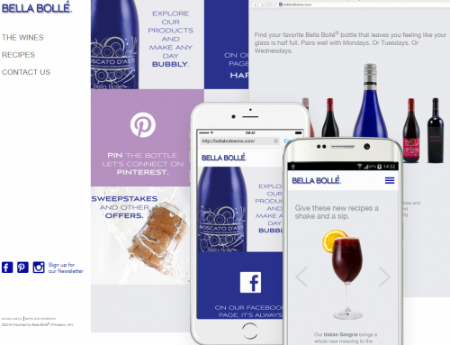 Bella Bolle' Wines