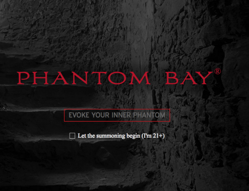 Phantom Bay Wines