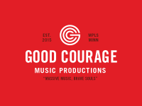 Good Courage Minneapolis - Brand Creation
