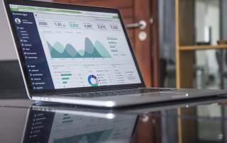 A digital marketing agency uses statistics to shift the campaigns in your favor