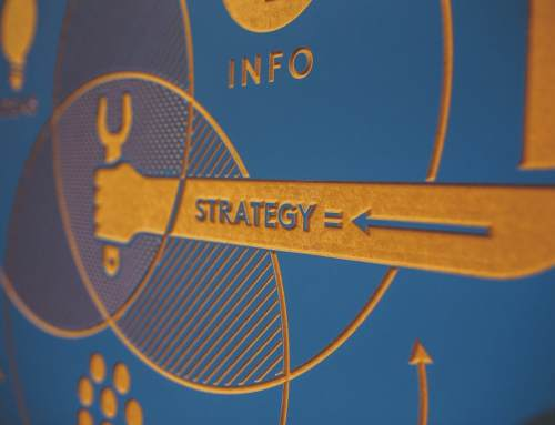 Digital Marketing Strategy: 4 Steps in the Right Direction