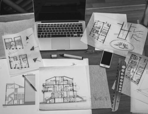 Why is Content Important to an Architect's Website?