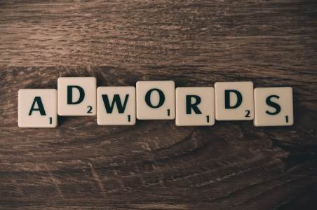 WHY GOOGLE ADWORDS?